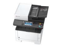 ECOSYS M2640idw 1200 x 1200DPI Laser A4 40Seiten pro Minute WLAN Schwarz - Weiß Multifunktionsgerät