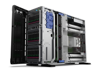 ProLiant ML350 Gen10 Server 1,70 GHz Intel® Xeon® 3104 Tower (4U) 500 W