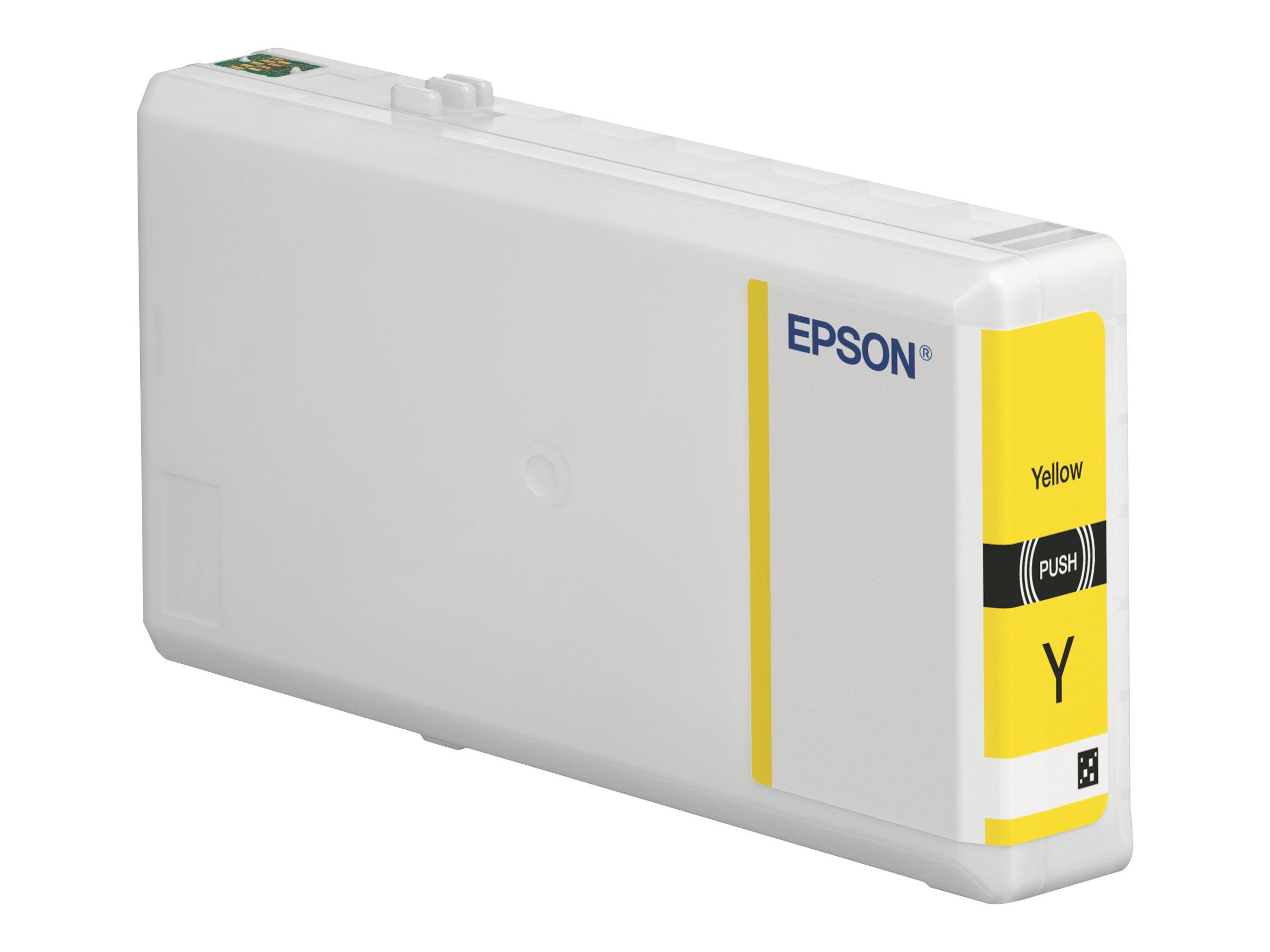 Epson T7894 - 34.2 ml - Größe XXL - Gelb - Original