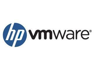 HP VMware vSphere Std 1P 5J 24x7 E-LTU (BD512AAE)