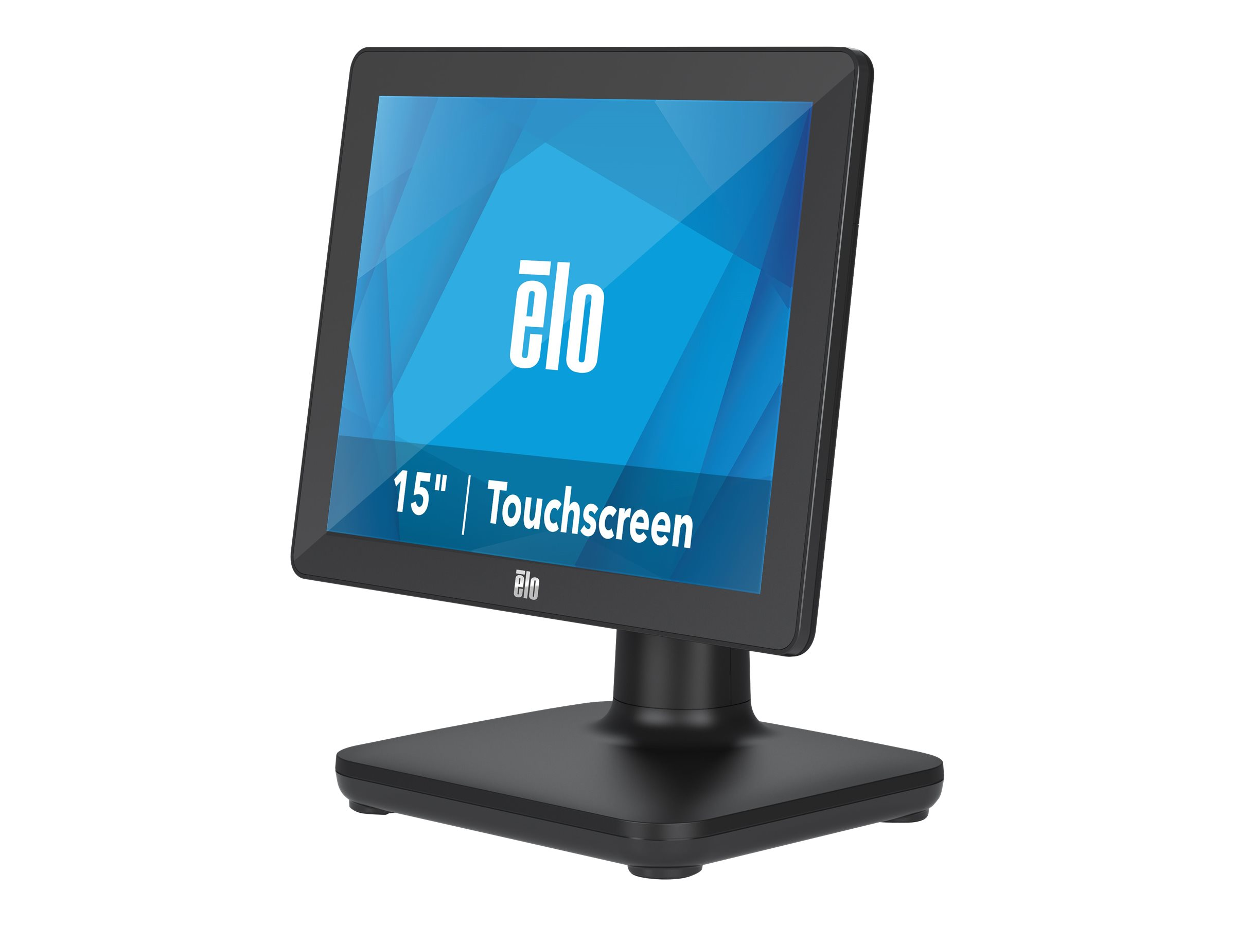 Elo Touch Solutions EloPOS System i3 - Standfuß mit I/O-Hub - All-in-One (Komplettlösung)