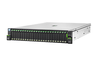 PRIMERGY RX2540 M2 2.1GHz E5-2620V4 450W Rack (2U) Server