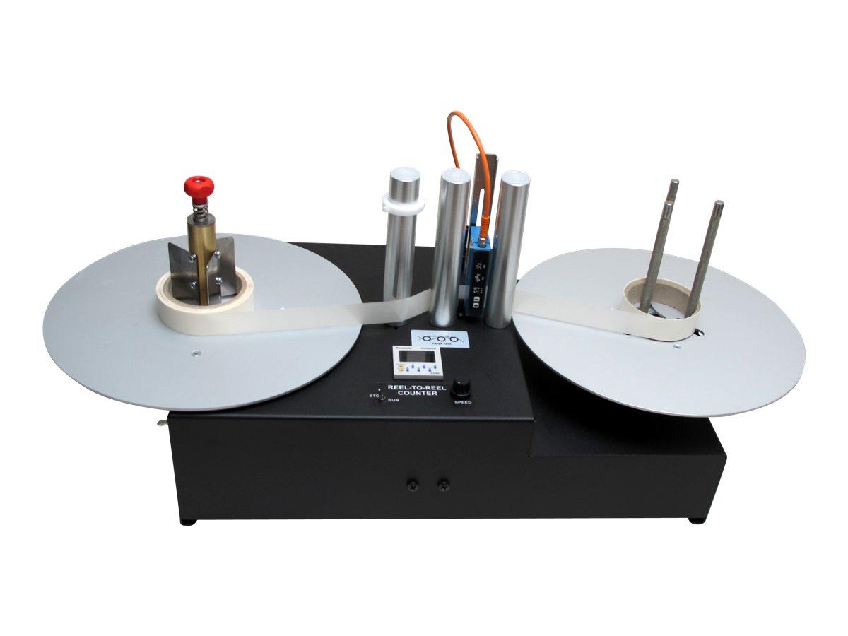 Labelmate RRC-330-U-ACH - Zählersystem - Wechselstrom