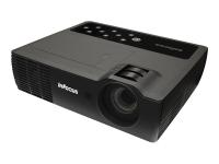 IN1118HD - DLP-Projektor - 3D