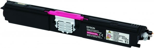 Epson C13S050555 - Tonerpatrone - High Capacity