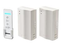 1090852 RF Wireless Drucktasten Weiß Fernbedienung