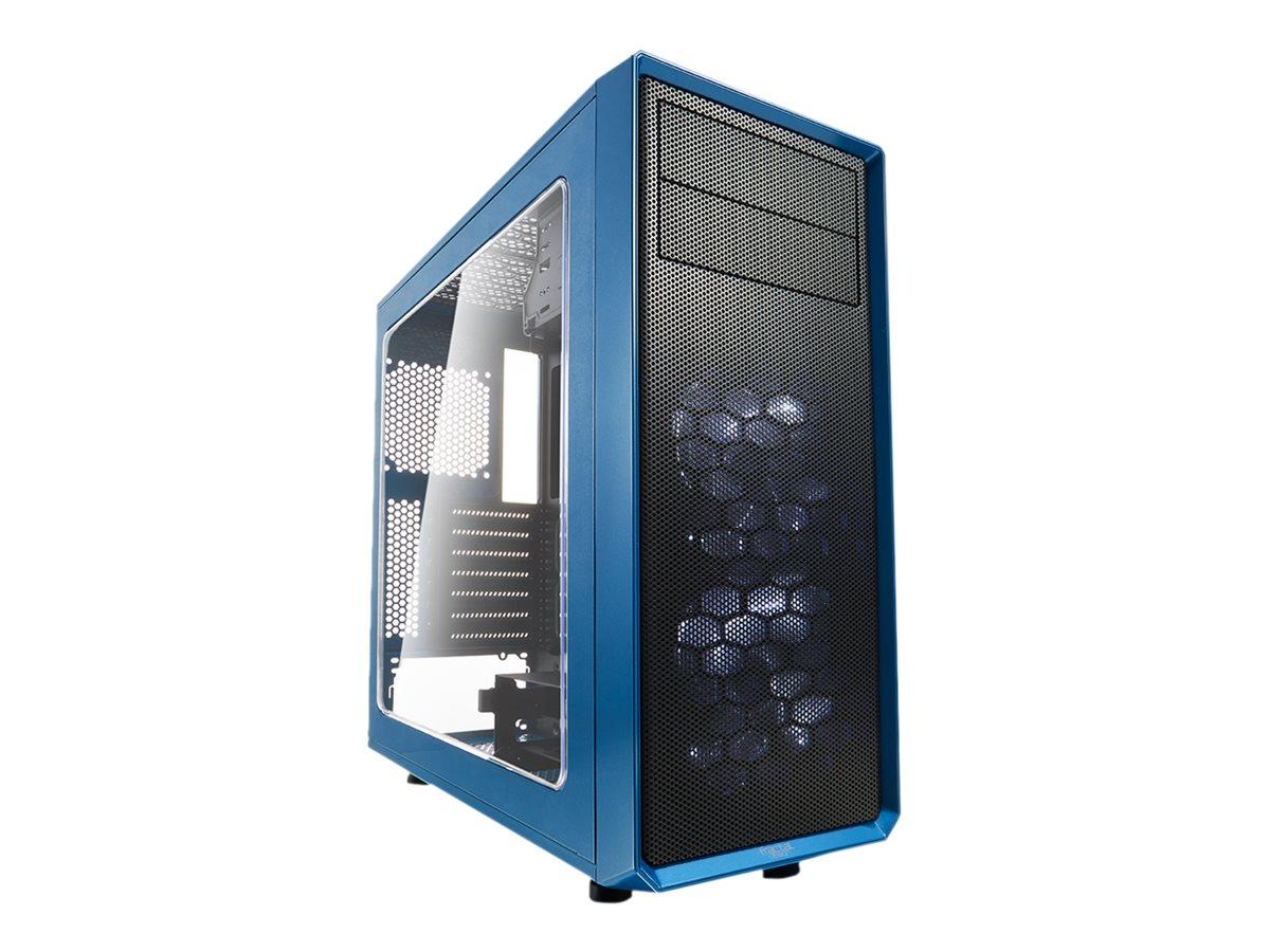 Fractal Design Focus Series G - Tower - ATX - ohne Netzteil (ATX)