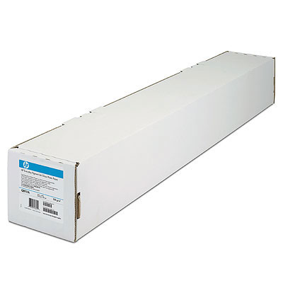 HP DesignJet Super Heavyweight Plus Matte Paper Spezial-Papier - 210 g/m²