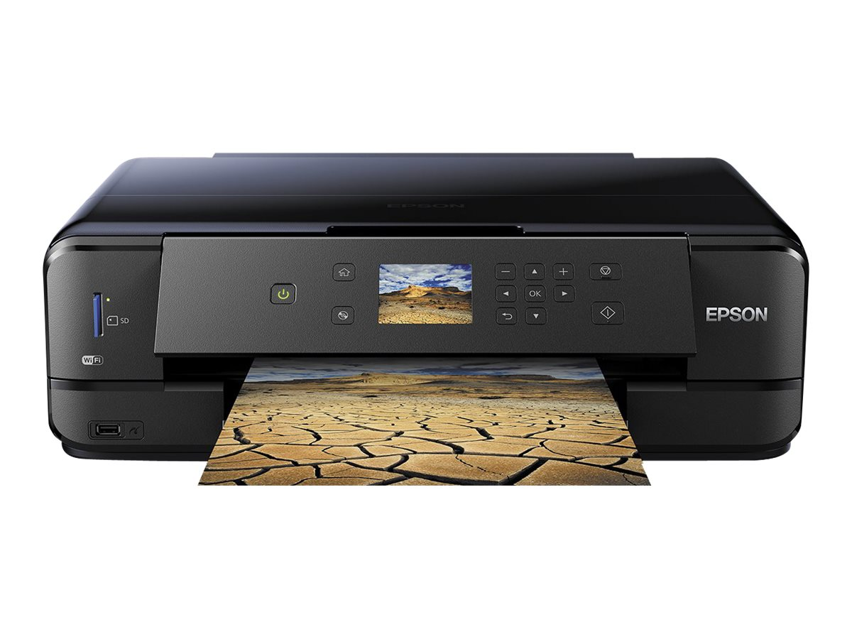 Epson Expression Premium XP-900 Stickers