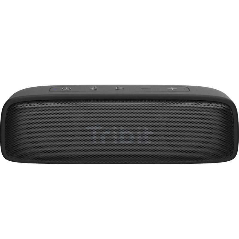 Tribit Audio XSound Surf - Verkabelt & Kabellos - Schwarz - IPX7 - Wasserfest