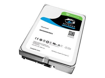 "Seagate SkyHawk Surveillance HDD ST2000VX008 - Festplatte - 2 TB - intern - 3.5"" (8.9 cm)"