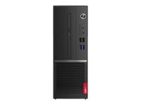 V530 3,6 GHz Intel® Core i3 der achten Generation i3-8100 Schwarz SFF PC