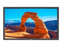 MultiSync V323-2 Digital signage flat panel 32Zoll LED Full HD Schwarz