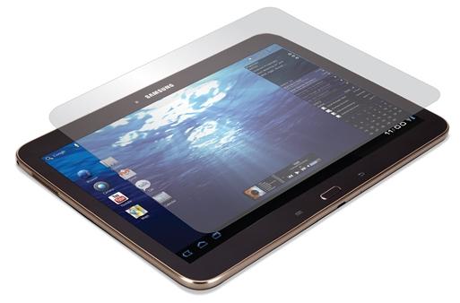 Targus Screen Protector for Samsung Galaxy Tab 3 10.1