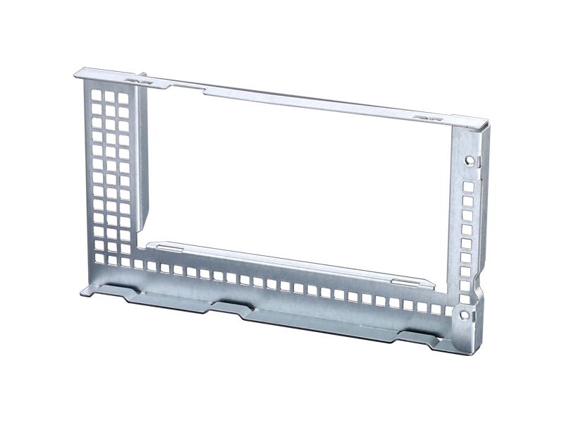 Chenbro Micom 384-23808-3100A0 - Montageschelle - Grau