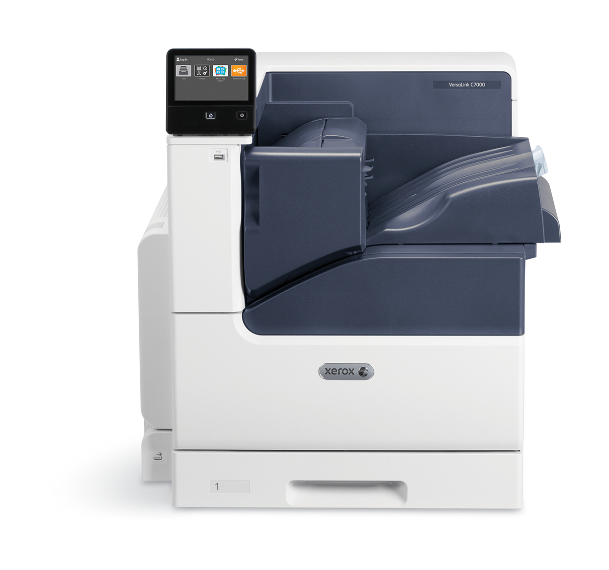 Xerox VersaLink C7000V_DN Farbe 1200 x 2400DPI A3 Laser-Drucker