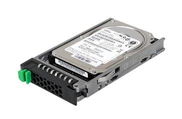 Fujitsu Festplatte - 300 GB - 2.5
