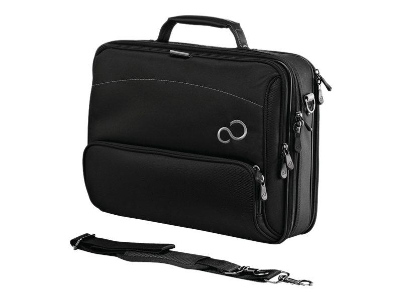 """Fujitsu Prestige Case Mini 13 - Notebook-Tasche - 33.8 cm (13.3"""")"""
