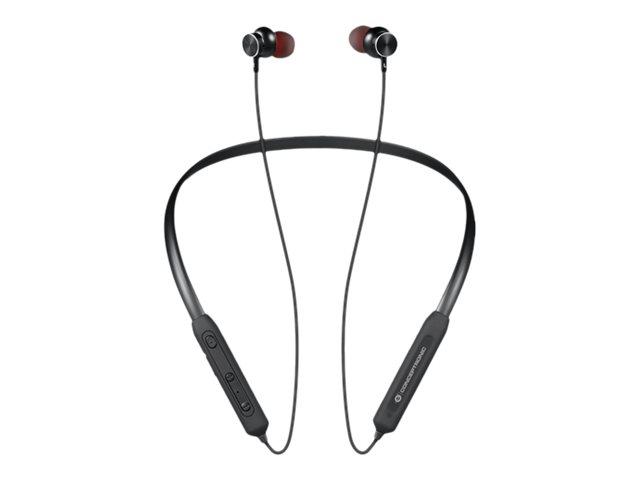 Conceptronic BRENDAN - Headset - Kabellos - Bluetooth