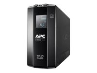 Back-UPS Pro BR900MI - USV - Wechselstrom 230 V