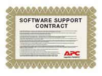 APC Extended Warranty - Technischer Support - für InfraStruXure Central Standard