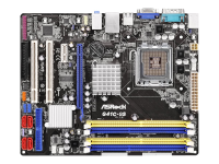 90-MXGU10-A0UAYZ Intel G41 LGA 775 (Socket T) Micro ATX Motherboard