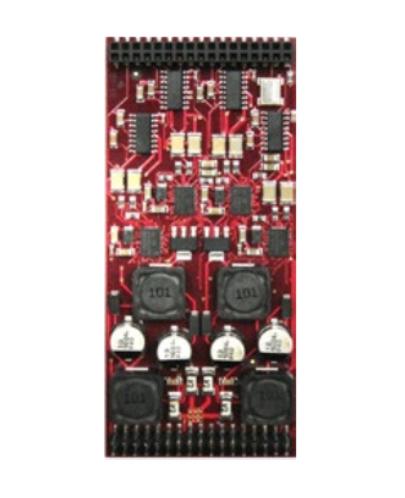 beroNet BNMO-4FXS - 4-Port