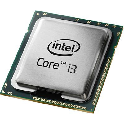 Core i3-7300 - 4 GHz