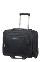 33G09006 Gepäcktasche Karre Schwarz Polyester 22 l