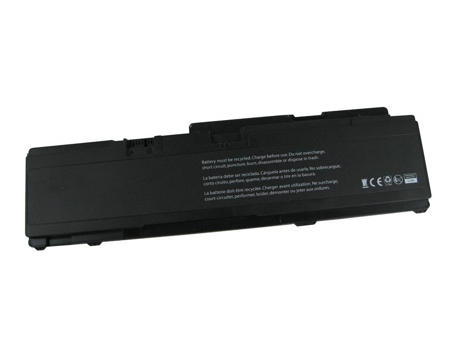 V7 Laptop-Batterie - 1 x Lithium-Ionen 6 Zellen 3600 mAh - für Lenovo ThinkPad X300