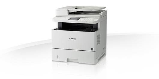 Canon i-SENSYS MF 515x Laser/LED-Druck Fax - s/w - 40 ppm - USB RJ-45
