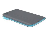 "939-000746 Tablet-Schutzhülle 20,3 cm (20.3cm/8"") Blatt Grau"