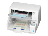 KV-S5046H ADF-Scanner 600 x 600DPI A3 Weiß