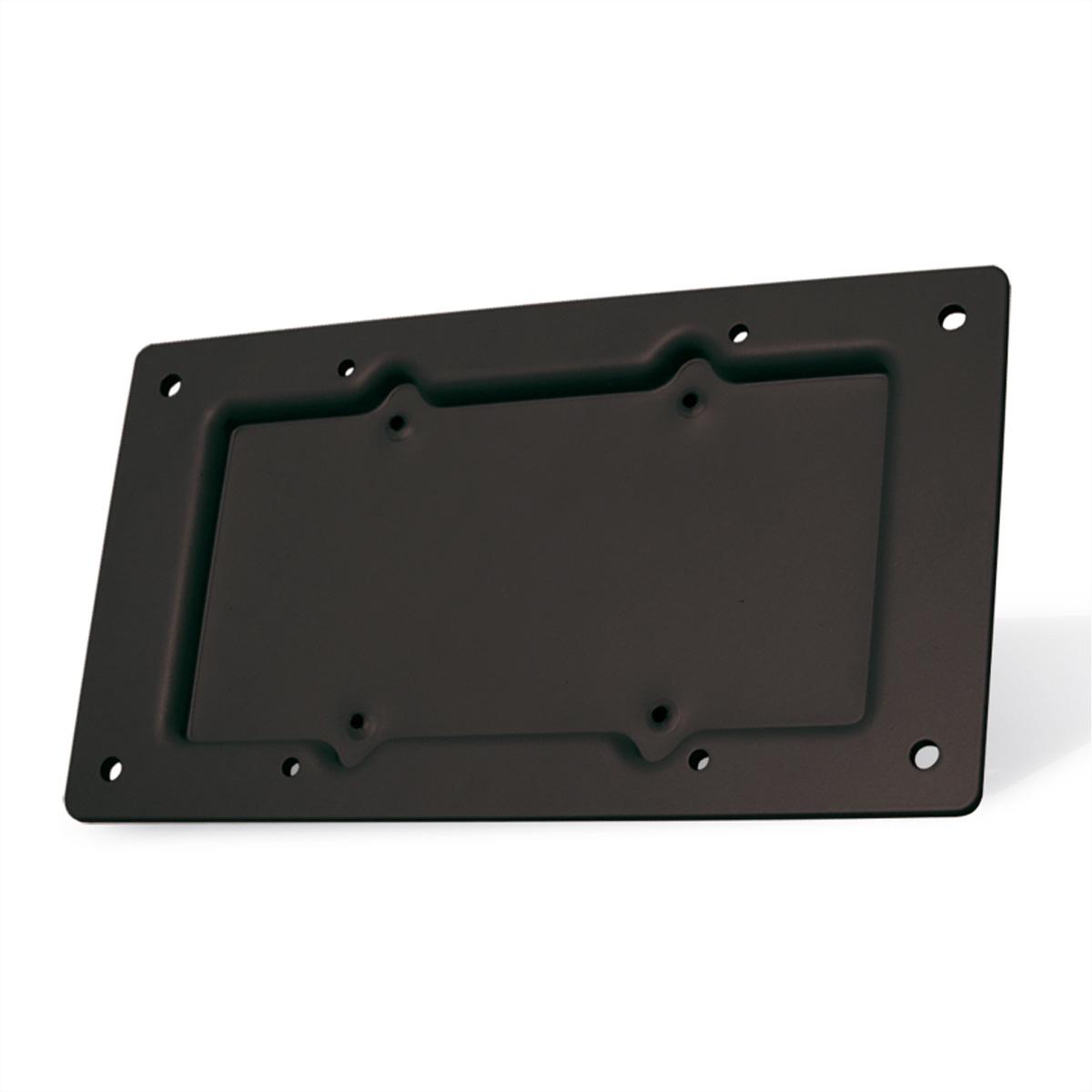 ROTRONIC-SECOMP Vesa Adapter 75x75 auf 100x200 - Zubehör TFT/LCD-TV