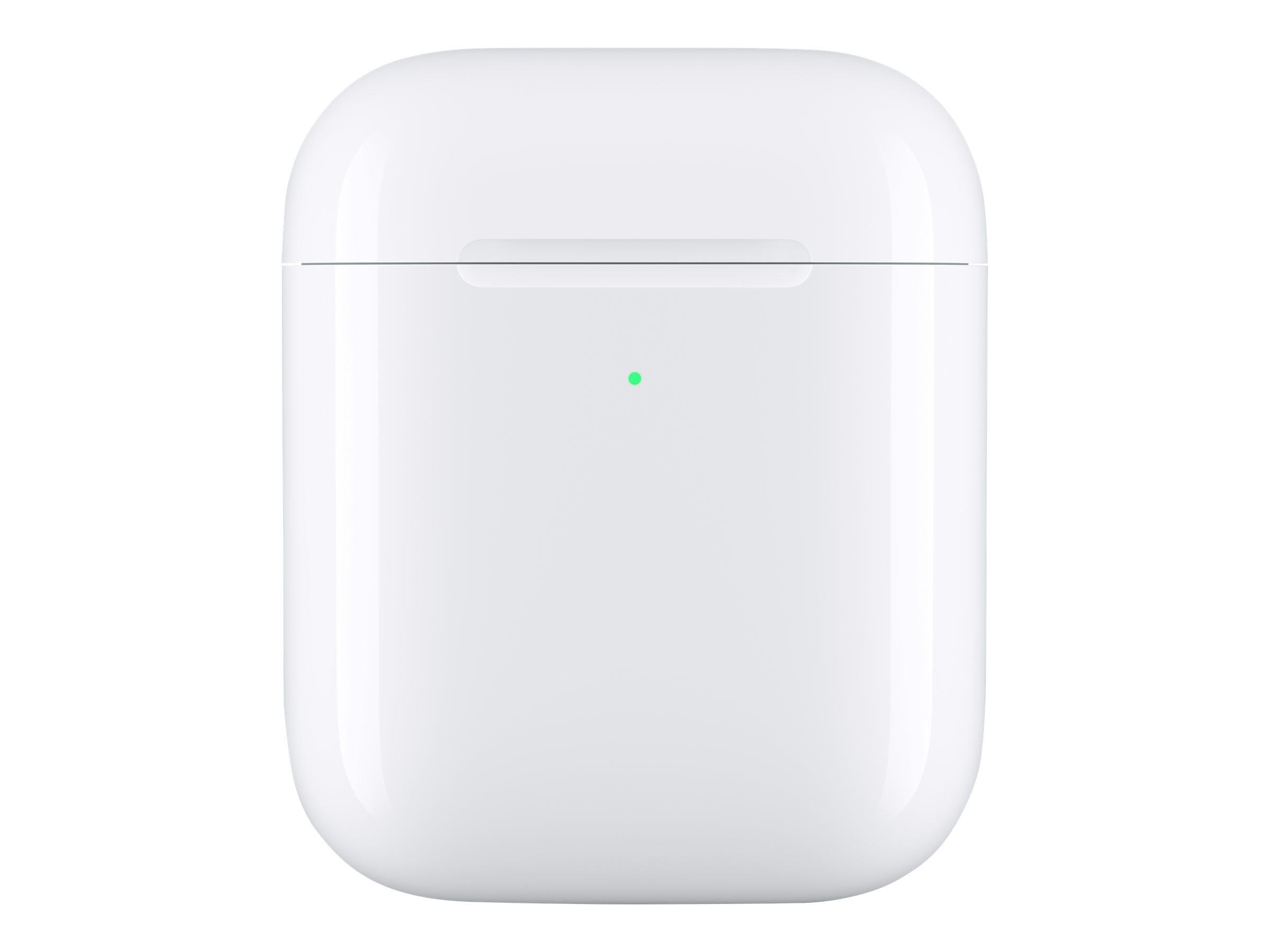 Apple Wireless Charging Case - Koffer mit Ladefunktion