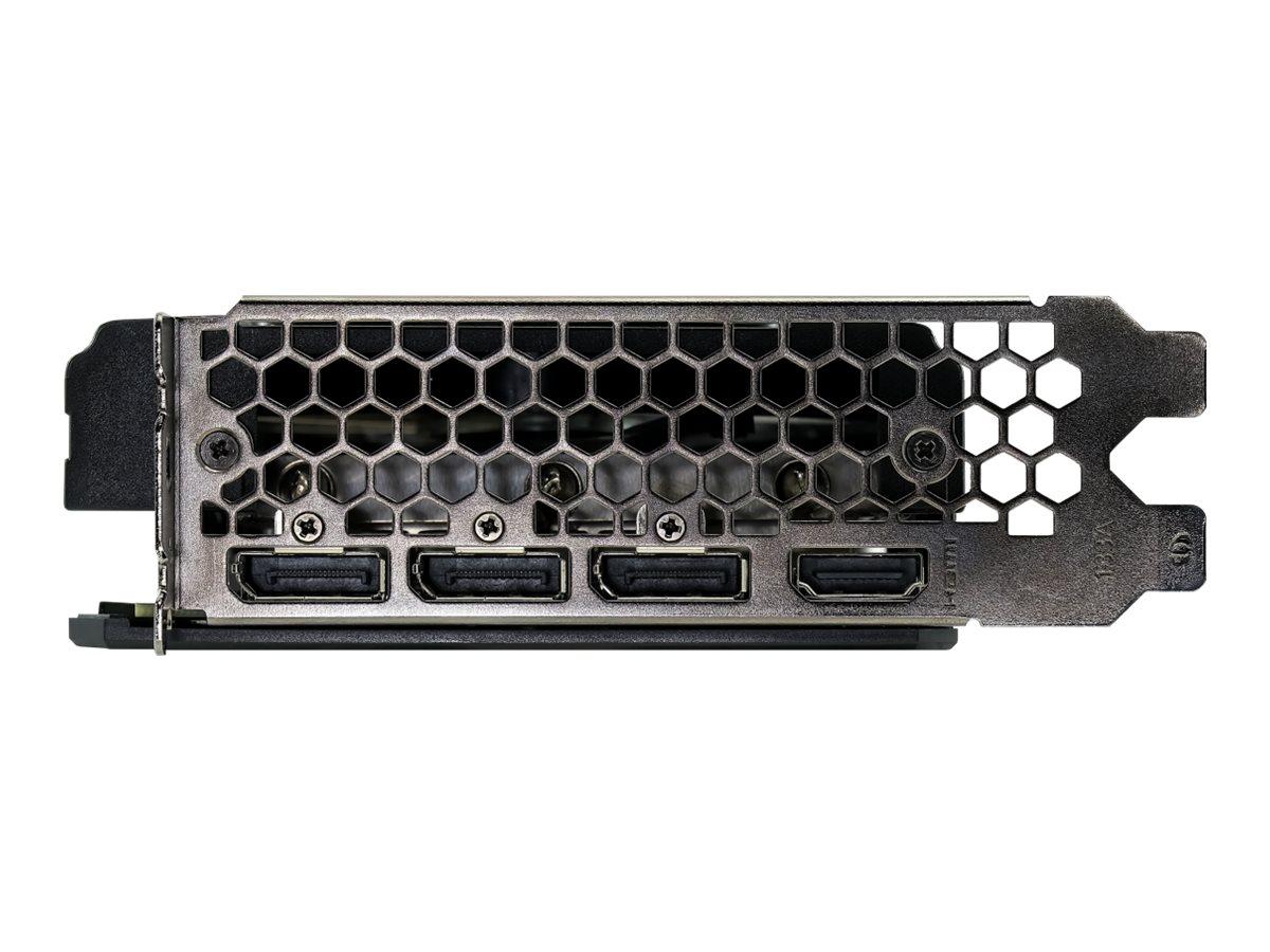 Gainward GeForce RTX 3060 Ghost - Grafikkarten