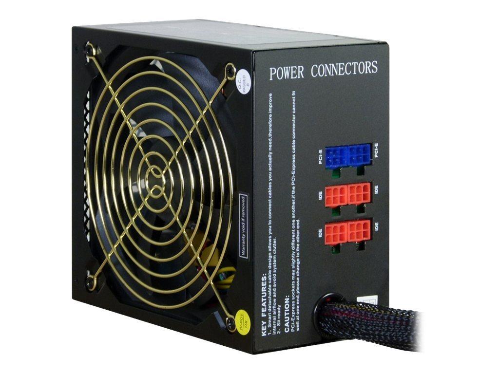 Inter-Tech Combat Power CPM 750W - Stromversorgung (intern)