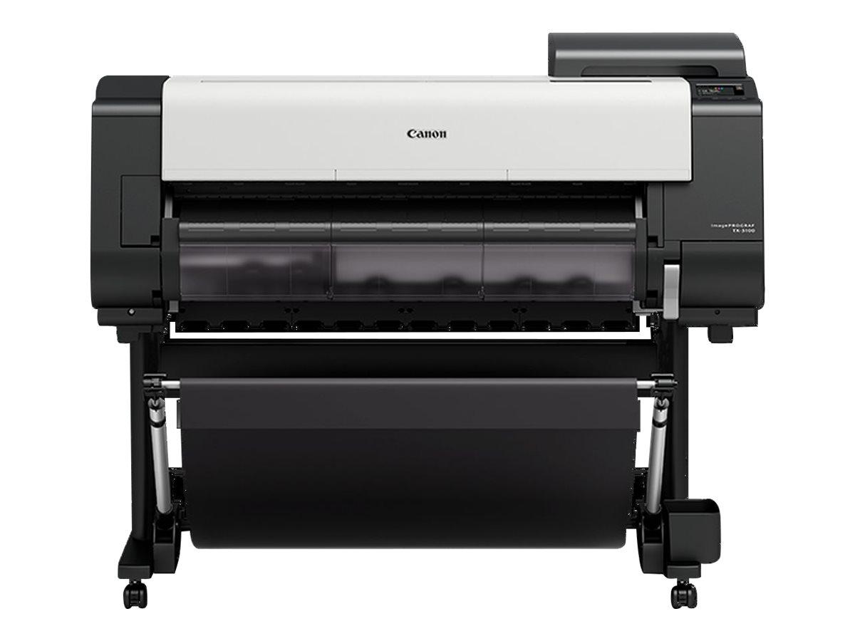 """Vorschau: Canon imagePROGRAF TX-3100 - 914 mm (36"""") Großformatdrucker - Farbe - Tintenstrahl - Rolle (91,4 cm)"""