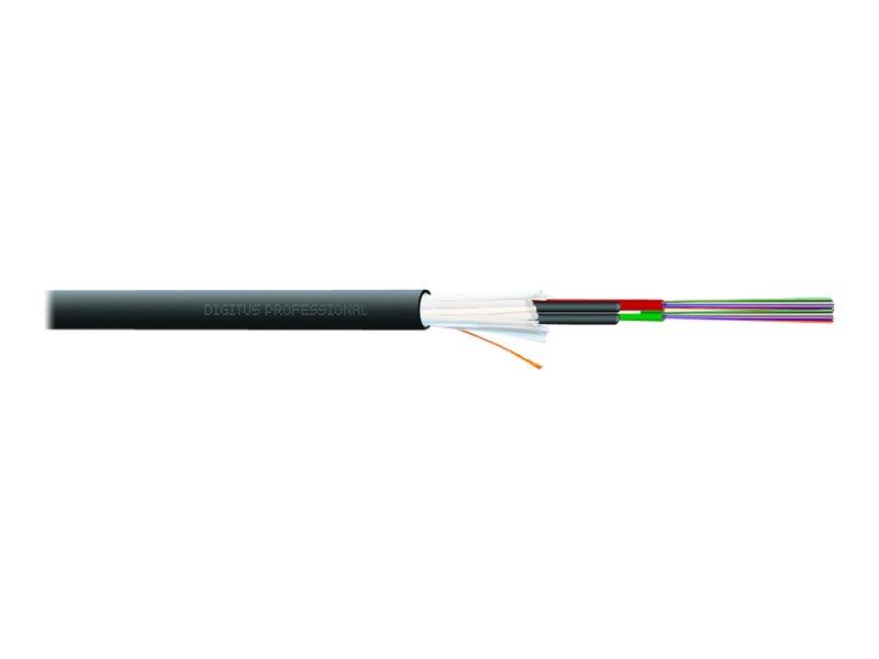 DIGITUS Installation Cable - Bulkkabel - 1 m