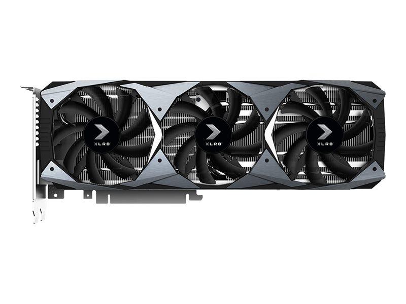 PNY XLR8 GeForce RTX 2080 Ti Gaming - Overclocked Edition