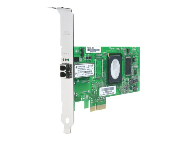 HP FC1142SR 4GB PCI-E HBA Windows and Linux (AE311A) - REFURB