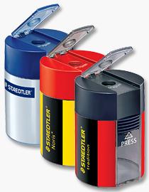 STAEDTLER 511004 - Gelb - Bürokleinmaterial - Gelb