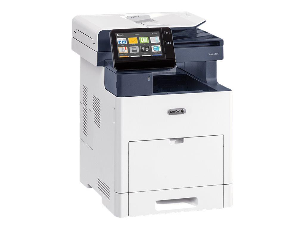 Xerox VersaLink B615V_X - Multifunktionsdrucker - s/w - LED - Legal (216 x 356 mm)