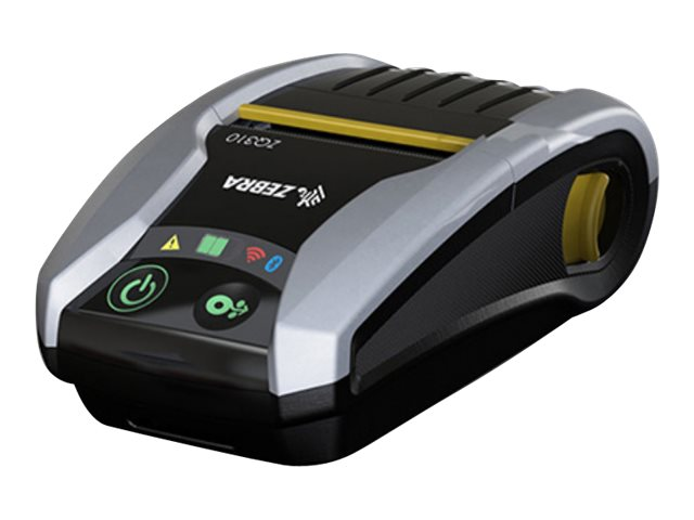 Zebra ZQ300 Series ZQ310 Mobile Receipt Printer - Belegdrucker - Thermopapier - Rolle (5,8 cm)
