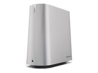 620S-03IKL 90HC - Tiny Desktop - 1 x Core i5 7400T / 2.4 GHz