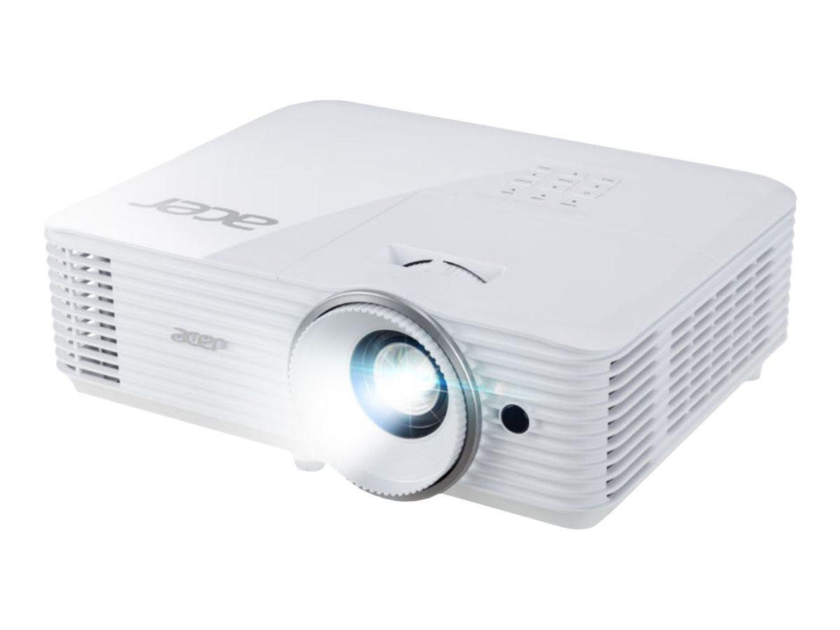 Acer H6522BD - DLP-Projektor - UHP - tragbar - 3D - 3500 ANSI-Lumen - Full HD (1920 x 1080)