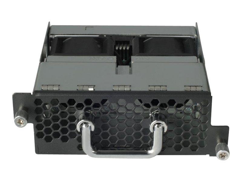 HP X712 Bck(pwr)-Frt(prt) HV Fan Tray (JG553A)