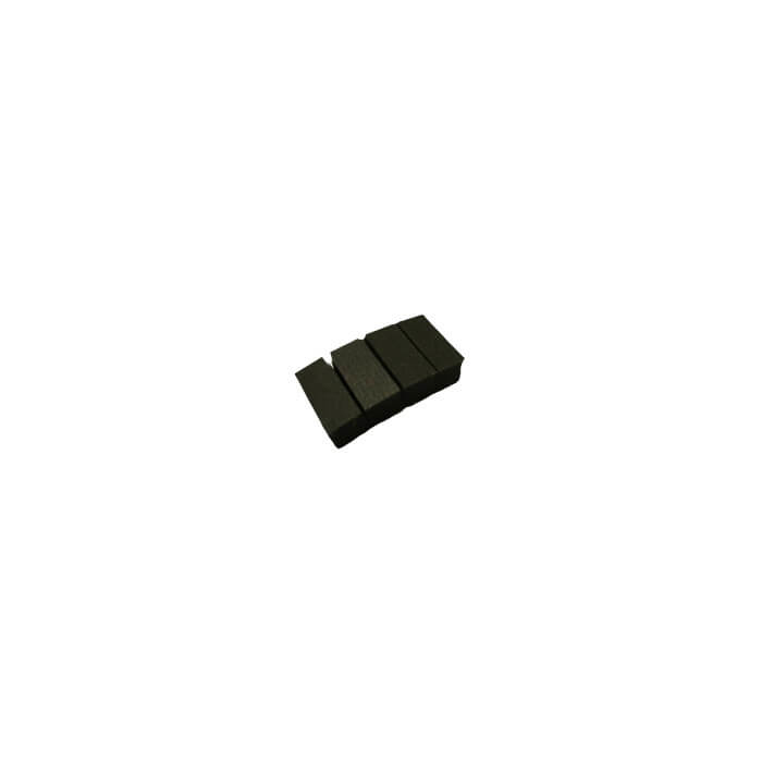 DJI 109584 - Rutschkupplungs-Pad - DJI - Schwarz - Phantom 1/2
