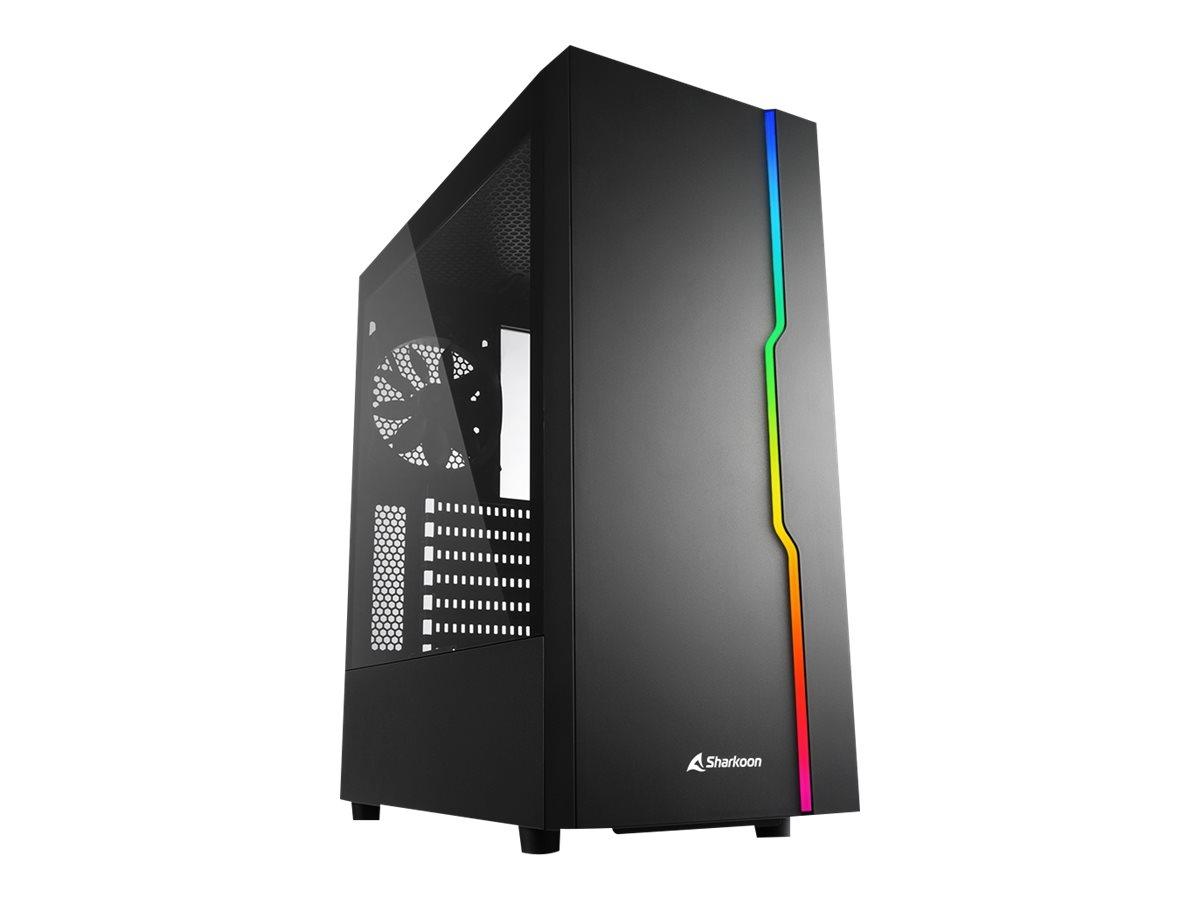 Sharkoon RGB Slider - MDT - ATX - ohne Netzteil