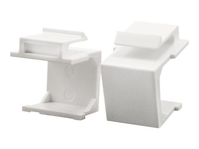 LogiLink Modulareinsatzkappe - weiß